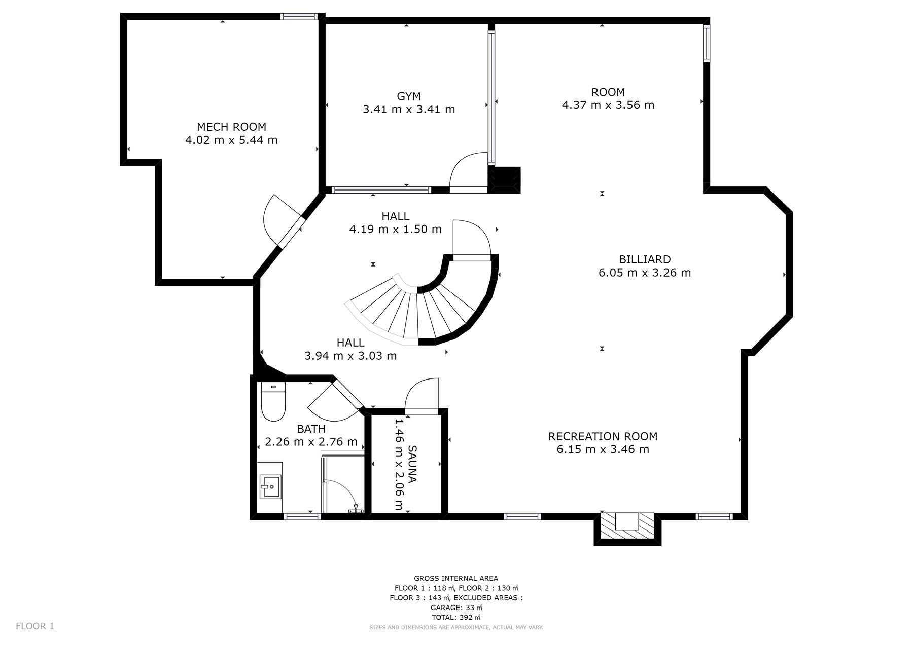 house and floor plans 2d amp 3d floor plans gta 18459